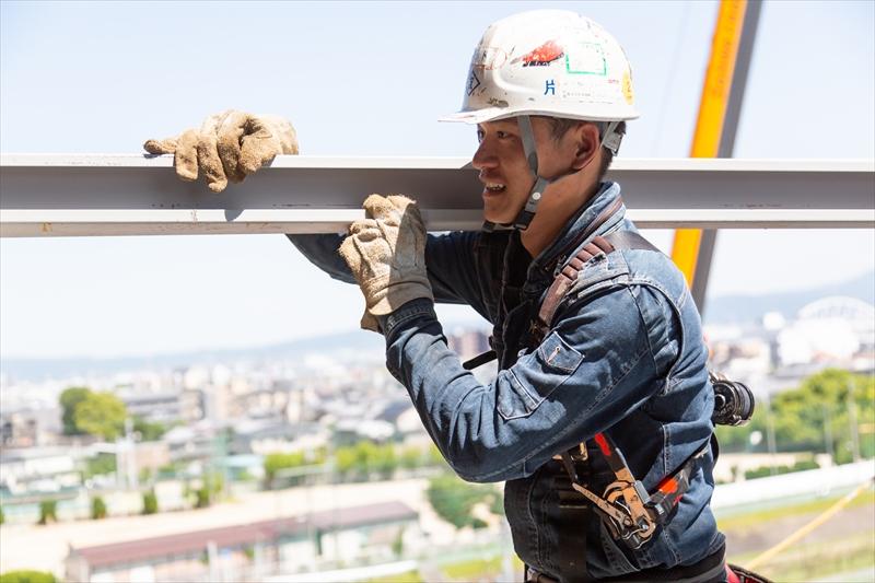 京都府宇治市の片山鐵工株式会社