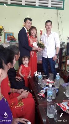 ダットさんのおねいさんの結婚式